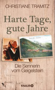 Cover Harte Tage, gute Jahre